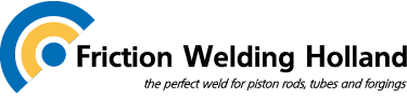 Friction Welding Holland